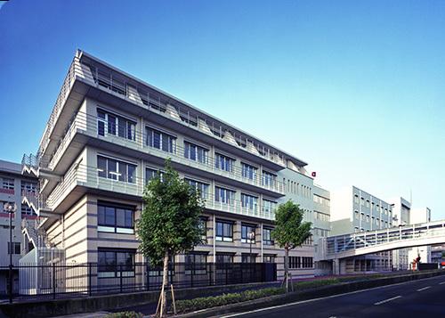 徳島文理高等学校